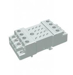 Relpol Gniazdo przekaźnika R15 4P GZ14U - 592027