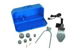 KAN-therm Zgrzewarka do PP 63-110mm 1600W zestaw 04212101