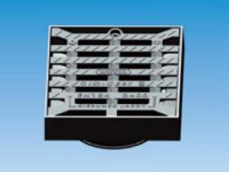Wavin Wpust żeliwny 425mm D400/40T do studni 425 3164144705