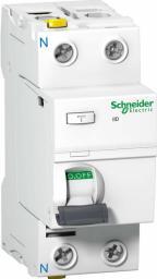 Schneider Electric Wyłącznik różnicowoprądowy 2P 25A 0,03A typ AC (A9Z11225)
