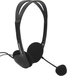 Słuchawki z mikrofonem Esperanza EH102