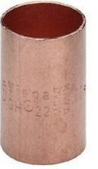 Viega Mufa miedziana 18mm dwuprzelotowa 95270 - 100469