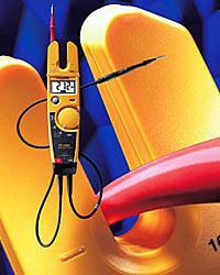 Fluke Tester elektryczny T5-600 - 659612