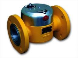 Gazex Zawór klapowy pełnoprzelotowy DN40 - MAG-3DN40