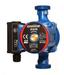 ONNLINE Elektroniczna pompa obiegowa EPO 25/4-7/180 - 10171257