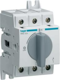 Hager Polo Rozłącznik izolacyjny 3P 40A HAB304