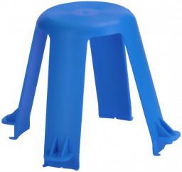Simet Kołpak dystansowy do ochrony lamp 60-85mm niebieski (83300002)