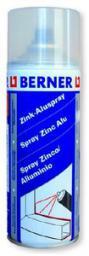 Berner Farba cynkowa w aerozolu FCA 400ml 650000