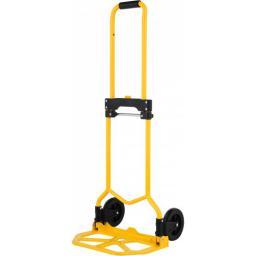 Vorel Wózek magazynowy składany 60kg (78660)