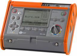 Sonel Miernik parametrów instalacji elektrycznej MPI-520 wielofunkcyjny (WMPLMPI520)