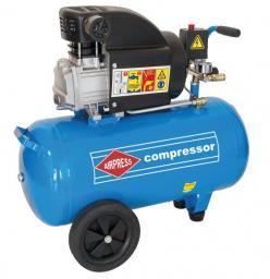 Sprężarka tłokowa AIRPRESS HL 275-50 8bar 50L (36856)