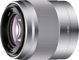 Obiektyw Sony SAL 50 F1,8 mocowanie typu E