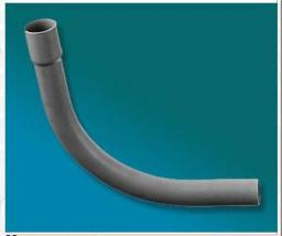 Purmo Prowadnica rury przy rozdzielaczu-kolano 14-17mm do ogrzewania podłogowego - FBWAMPP017014000