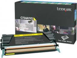Lexmark pojemnik na zużyty toner (C734X77G) do C734/C736/X734/X736/X738