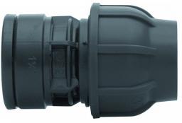 """Gebo Złączka zaciskowa 20mm x GW 3/4"""" do PE - 13012002"""