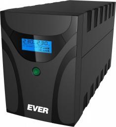 UPS Ever UPS EASYLINE 1200 AVR USB (T/EASYTO-001K20/00)