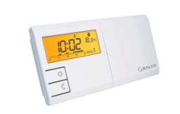 Salus Programowany przewodowy regulator temperatury tygodniowy (091FL)