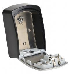 MasterLock Kasetka na klucze XL z zamkiem szyfrowym (5403EURD)