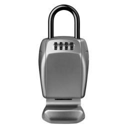 MasterLock Kasetka na klucze HD z zamkiem szyfrowym i szeklą (5414EURD)