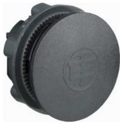 Schneider Electric Zaślepka do otworów okrągła 22mm ZB5SZ3