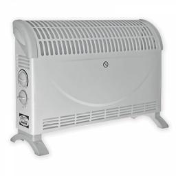 Descon Grzejnik konwektorowy 750/1250/2000W termostat - DA-K2000