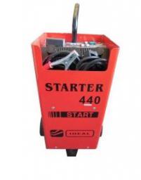 Ideal Prostownik do ładowania akumulatorów z funkcją rozruchu 440 STARTER440