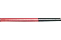 Top Tools Ołówek stolarski granatowo-czerwony (14A892)
