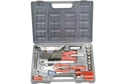 Top Tools Zestaw narzędzi 40szt. (38D205)