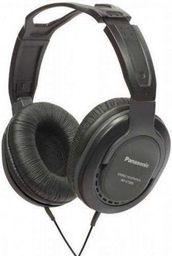 Słuchawki Panasonic RP-HT265E-K (RTVPANSLU0114)