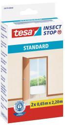 Tesa Moskitiera balkonowa Standard 1,2x2,2m biała (H5567920)