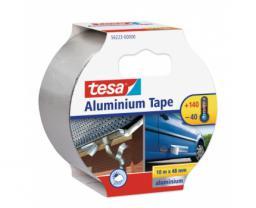 Tesa Taśma naprawcza aluminiowa 10m 48mm srebrna (H5622300)