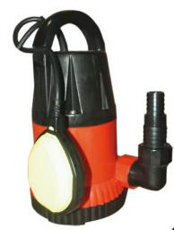 OMNIGENA Pompa zatapialna TP 250