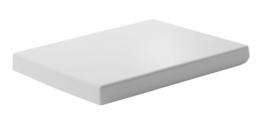Deska sedesowa Duravit Vero wolnoopadająca biała (0067690000)