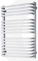 Grzejnik łazienkowy Basic Rafa 56x66cm biały (C031003001)