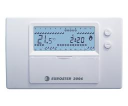 Euroster Regulator temperatury 2006 (E2006)