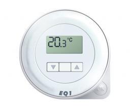 Euroster Regulator temperatury dobowy Q1 EQ1