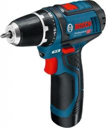 Wiertarko-wkrętarka Bosch GSR 12V-15 Professional 12V (0.601.868.122)