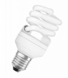 Świetlówka kompaktowa Osram Dulux Star Mini Twist E27 20W (4008321606013)