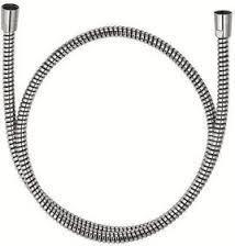 Wąż prysznicowy KLUDI SirenaFlex chrom 125cm (6100405-00)