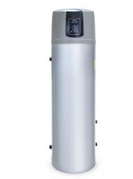 Hewalex Podgrzewacz CWU z pompą ciepła PCWU 200K-1,5kW - 91.10.53