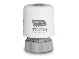 Tech Siłownik termoelektryczny STT-230/2