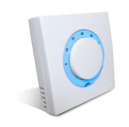 Salus Regulator temperatury dobowy elektroniczny - RT200