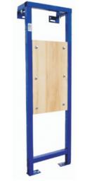 Stelaż Blue do uchwytu ściennego dla niepełnosprawnych (B061201005)