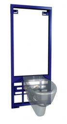 Stelaż Blue Rafa do bidetu (B061201003)