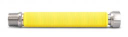 Famas Przewód gazowy rozciągliwy DN25 250-450mm - PSR-07ANT-025