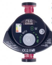 Red Pompa elektroniczna C.O. GPA 180 25-40 R022103001