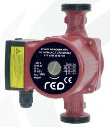 Red Pompa obiegowa C.O.  25-40 220V R022101001
