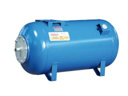 Wimest Zbiornik hydroforowy przeponowy poziomy 100L