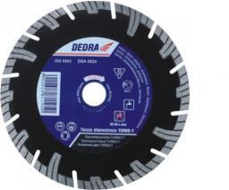 Dedra Tarcza diamentowa Turbo-T do cięcia zbrojonego betonu 230mm (H1197)