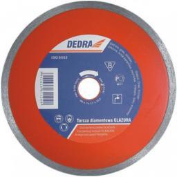 Dedra Tarcza diamentowa 180x22,2x1,9mm H1124